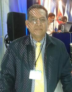 Marvin Collado