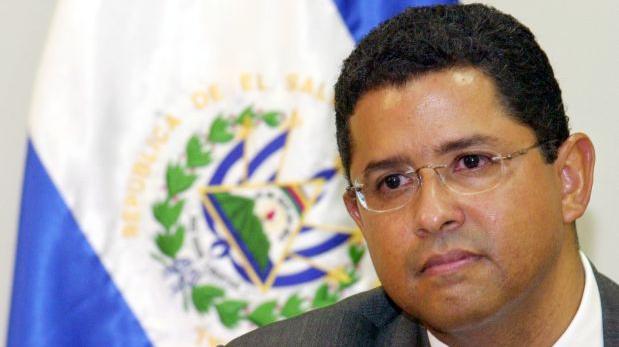 Fallece expresidente de El Salvador Francisco Flores