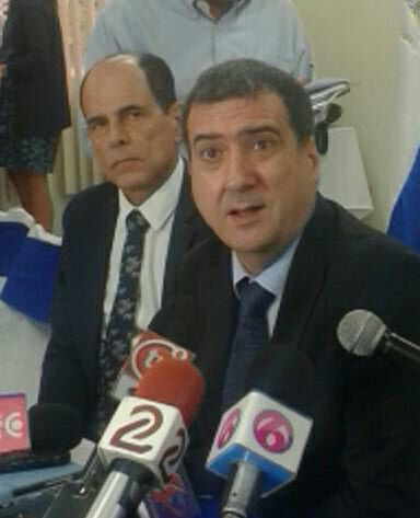 Humberto López