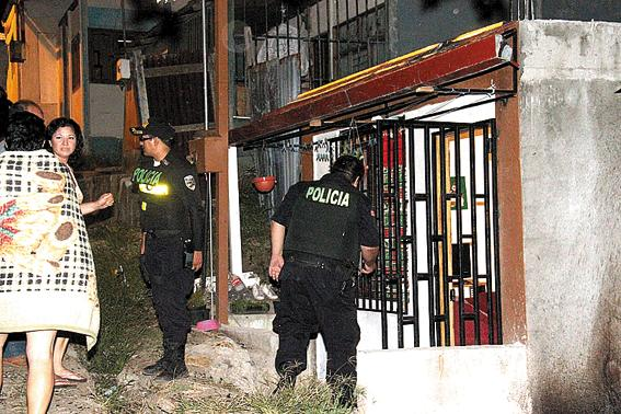 Matan hombre en San Rafael de Alajuela