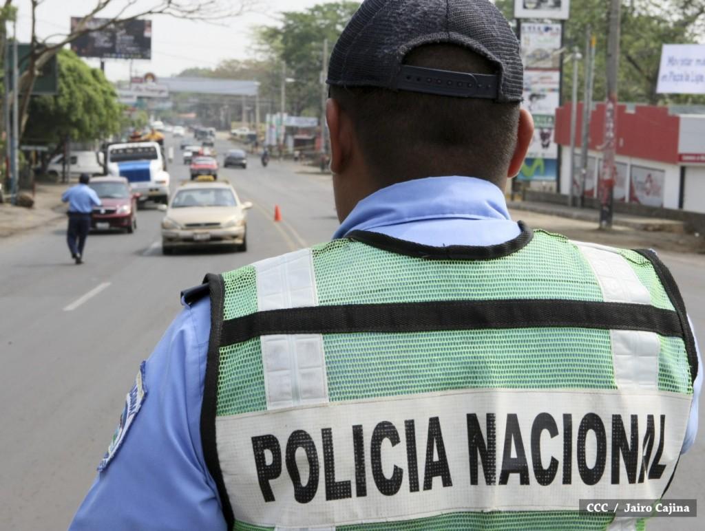 Policia Nicaragua Transito 21_DCE