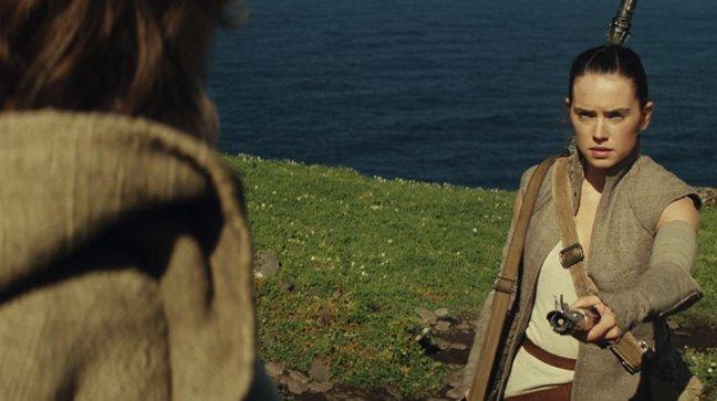 Comenzó el rodaje de Star Wars Episodio VIII en Londres