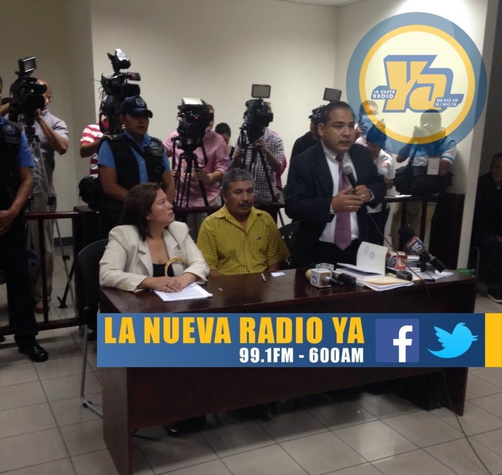 Hilario Roger Blandón se declara culpable (1)