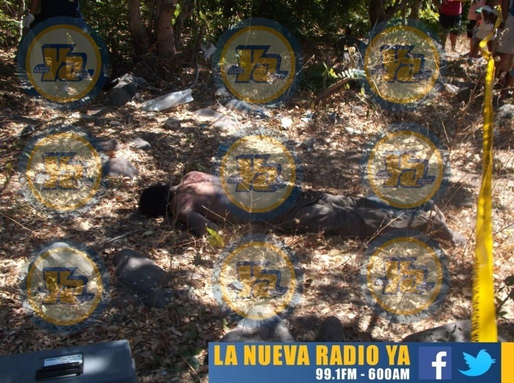 Identifican cadáver de tomador consuetudinario encontrado sin vida en Las Maderas (1)