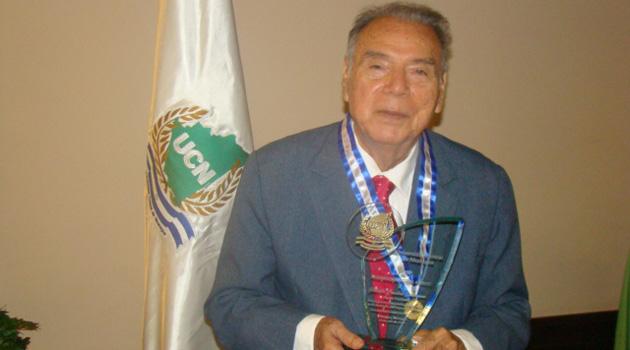Ingeniero Gilberto Cuadra