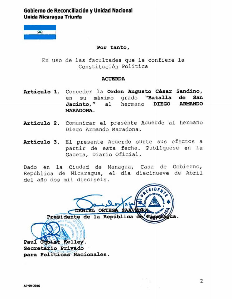 AP_99-2016_ORDEN_AUGUSTO_CESAR SANDINO_DIEGO_ARMANDO_MARADONA_Page_2
