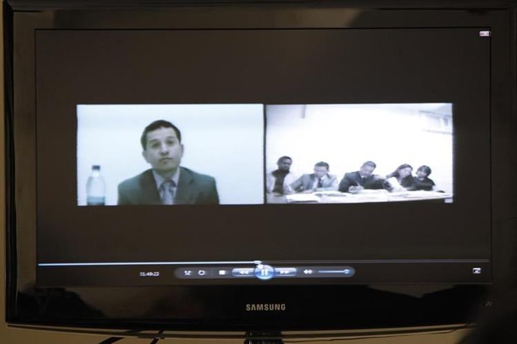 Henry Fariñas declara por video conferencia en caso del asesinato de Facundo Cabral