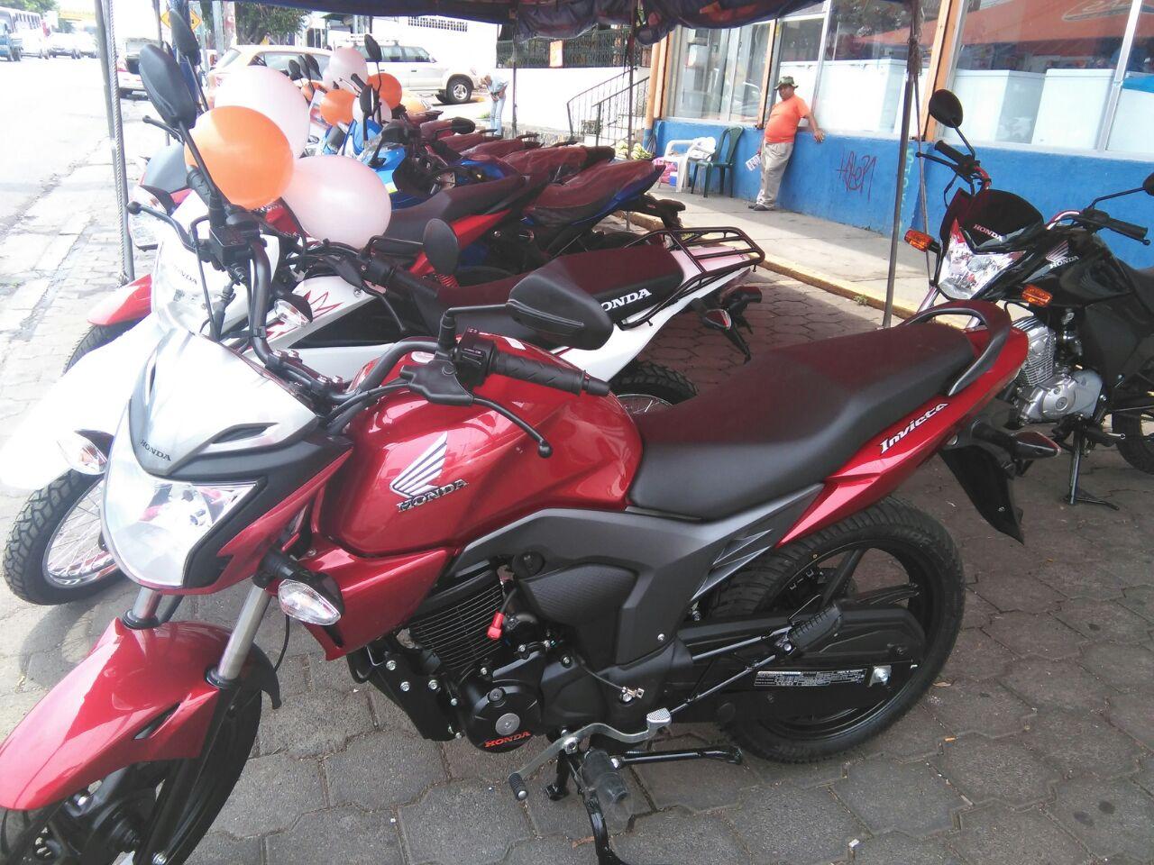 Estrena Tu Moto Con Almacenes Tropigas En Saludo Al 1 De Mayo