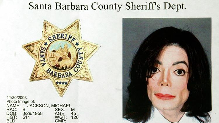El rancho de Michael Jackson albergaba gran cantidad de pornografía infantil