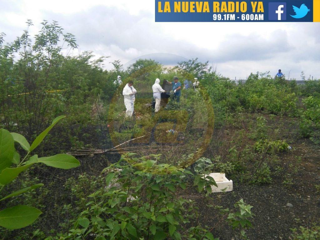 Encuentran cuerpo en estado de descomposición de un taxista en Ciudad Sandino (1)