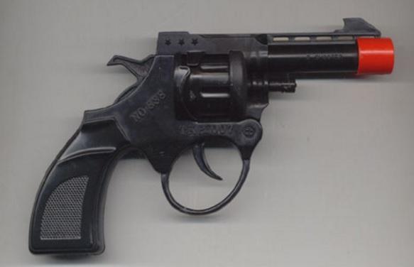 Pistola-de-juguete