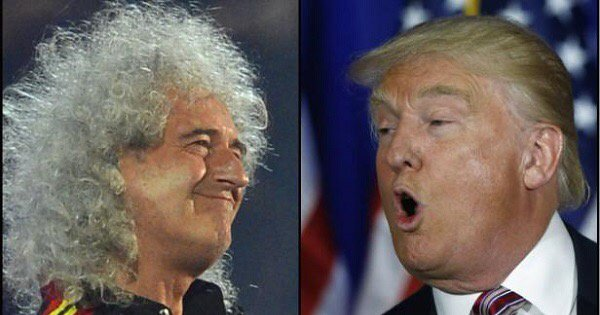 Queen le exige a Donald Trump que deje de usar su música
