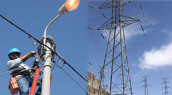 Dos comunidades de Santa María, en Nueva Segovia, estrenan energía eléctrica