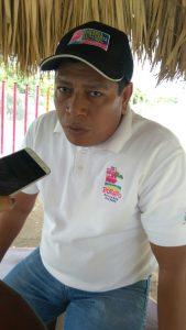 Carlos Fletes