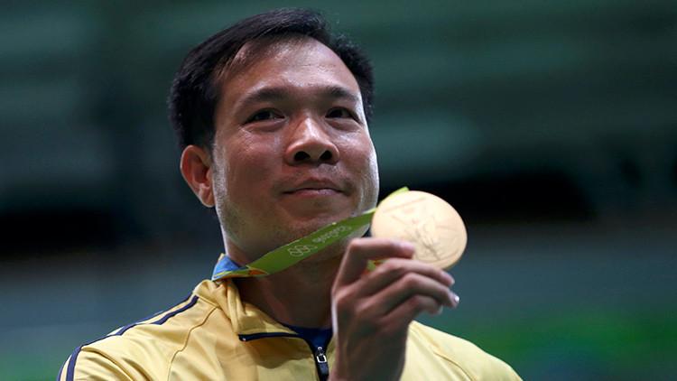 Hogan Xuan Vinh