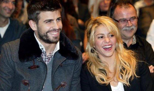 Shakira y Pique dejan jugosa propina a un chef argentino