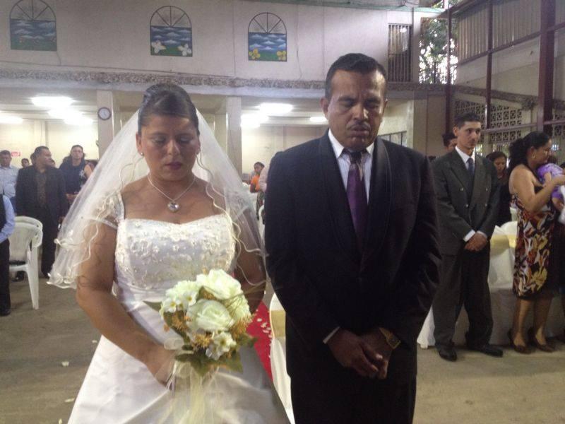 fotos boda calixto valle rugama y karla herrera 2014