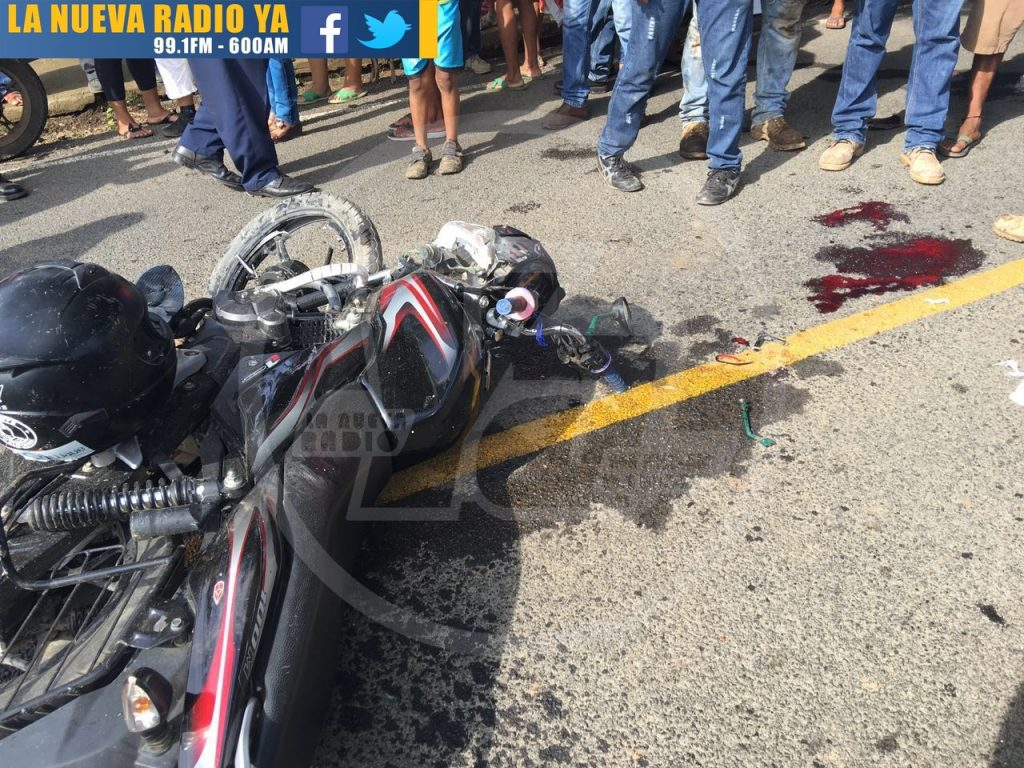 moto accidentada en rivas (1)