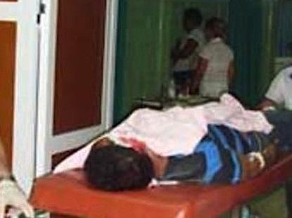 Herido-llega-al-hospital