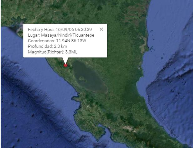 sismo ticuantepe