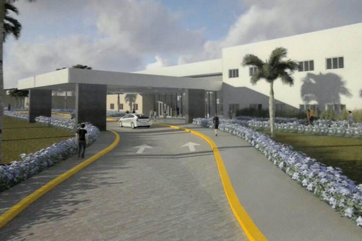 Dios mediante, gobierno inaugurará en los próximos años 19 hospitales, anuncia compañera Rosario
