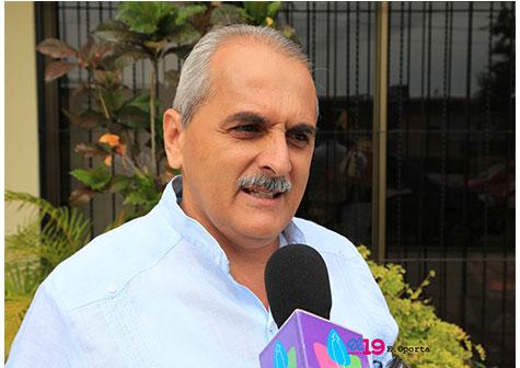 Embajador de Cuba en Nicaragua celebra resolución de la ONU, pidiendo levantamiento del bloqueo