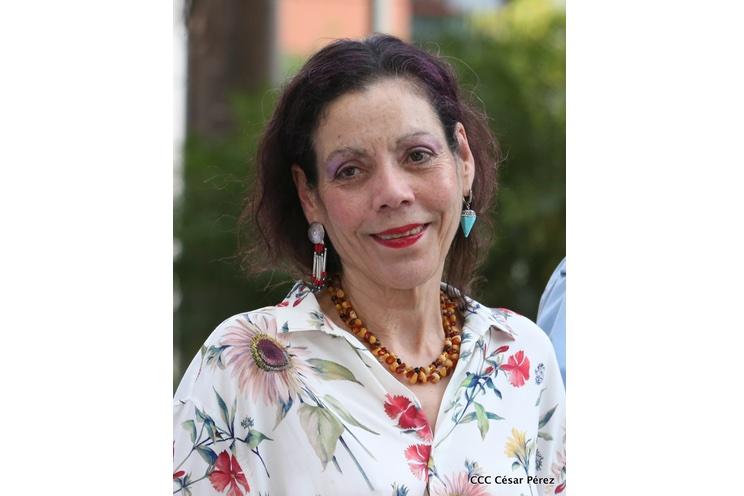 Compañera Rosario anuncia proyectos que desarrollará el Buen Gobierno para fortalecer capacidades en salud