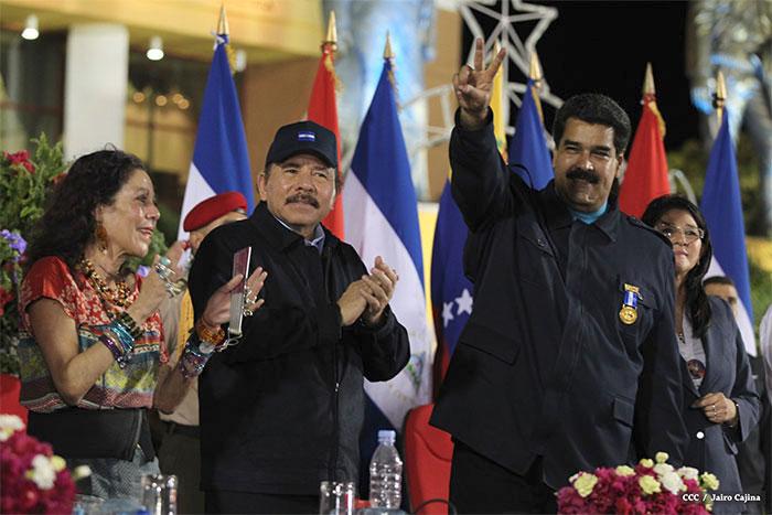 Maduro asegura que sostuvo una reunión exitosa con el papa