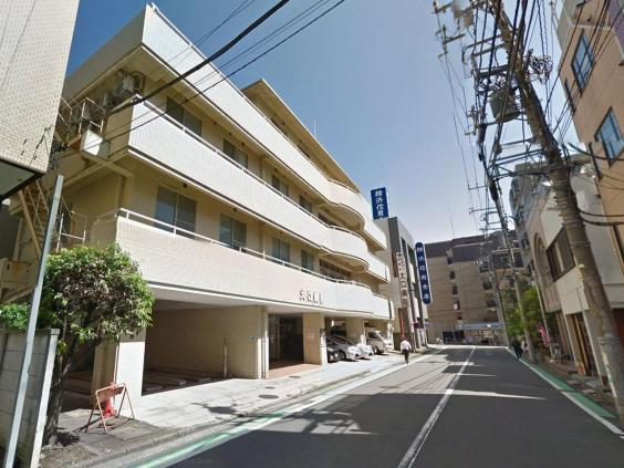 hospital-oguchi-yokohama