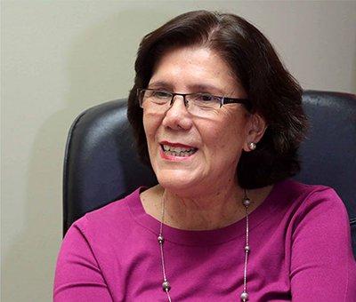 Ministra de La Familia se encuentra estable tras sufrir accidente de tránsito