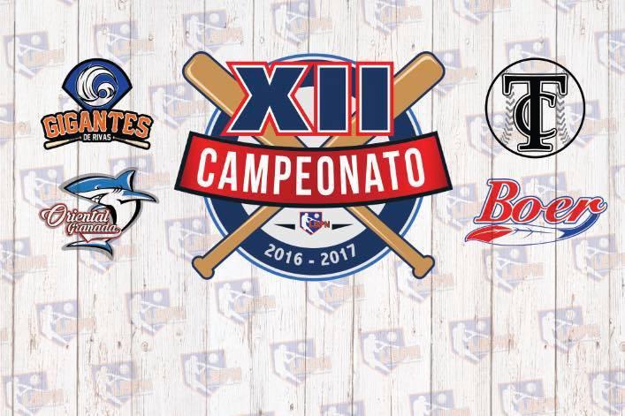 beisbol-profeisonal-xii-campeonato-nicaragua