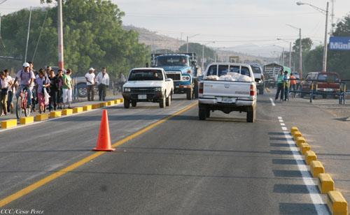 carretera-sebaco-matagalpa