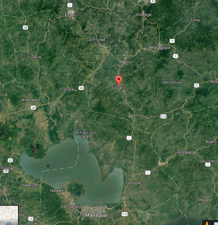 ciudad-dario-google-maps