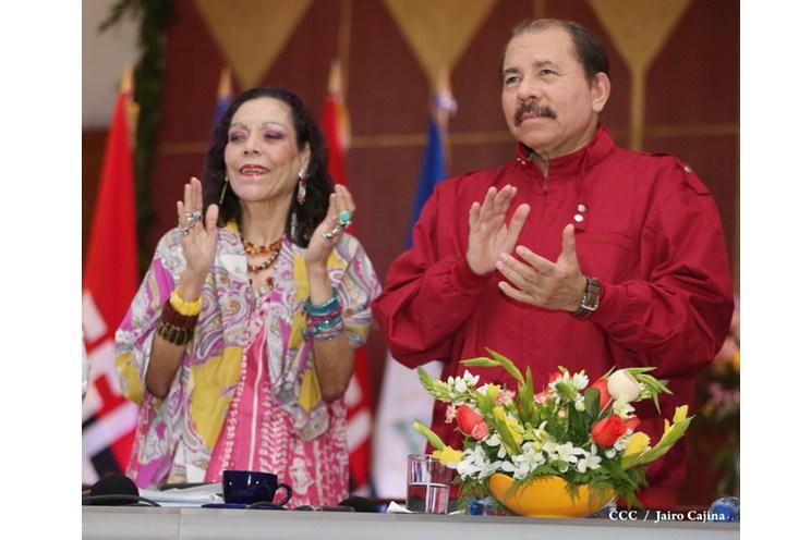Maduro: Carlos Fonseca vive en las victorias de Nicaragua