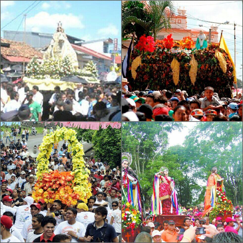 INTUR realizará el primer encuentro nacional de los santos patronos