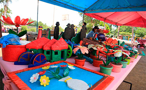 Feria de la Economía Familiar será dedicada a los países hermanos y su cultura