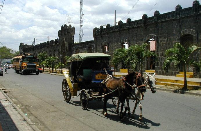 masaya-caballos