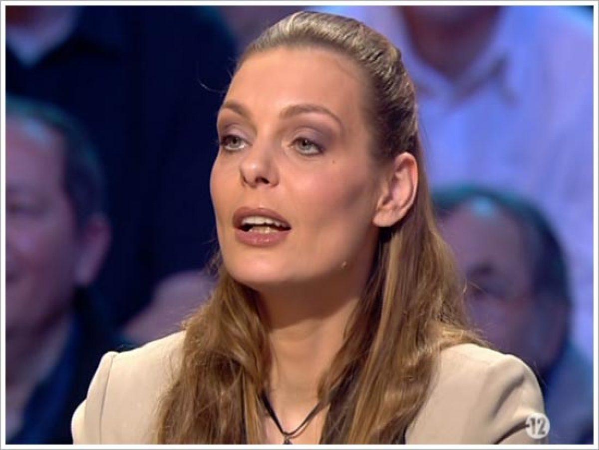 Actriz Porno Francesca ex actriz porno se postula en las elecciones parlamentarias