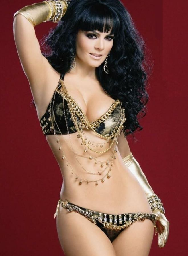 maribel guardia sexy hot