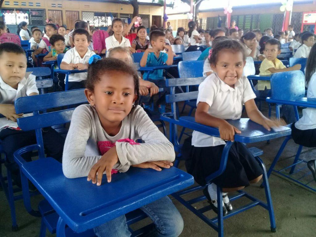 Este lunes se reanudan las clases en toda Nicaragua - Radio YA