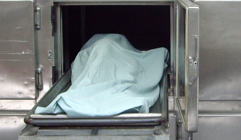 Motociclista pereció después de chocar contra camioneta en carretera a Somotillo