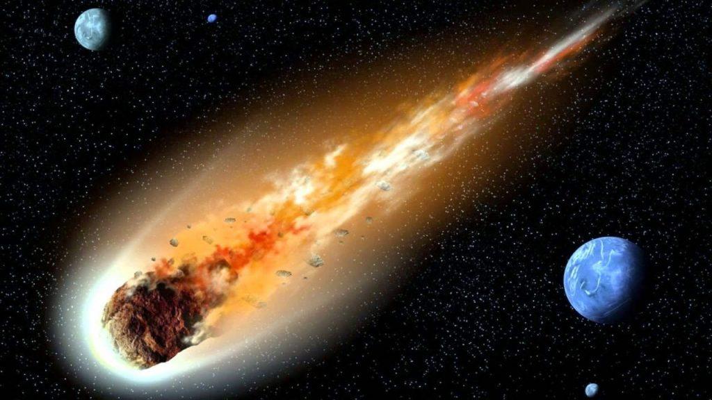 Un asteroide gigante se acercará más que nunca a la Tierra