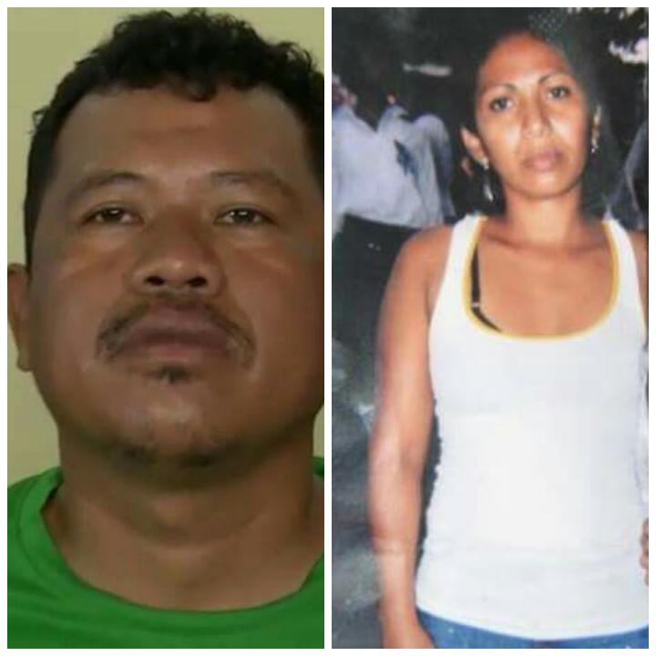 Caso resuelto: Encuentran cráneo de Karla Rostrán Estrada