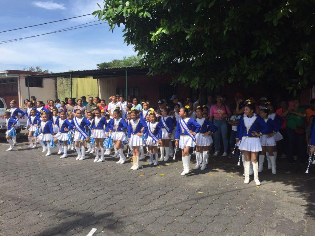 Presidente venezolano saluda a Nicaragua por fiestas patrias
