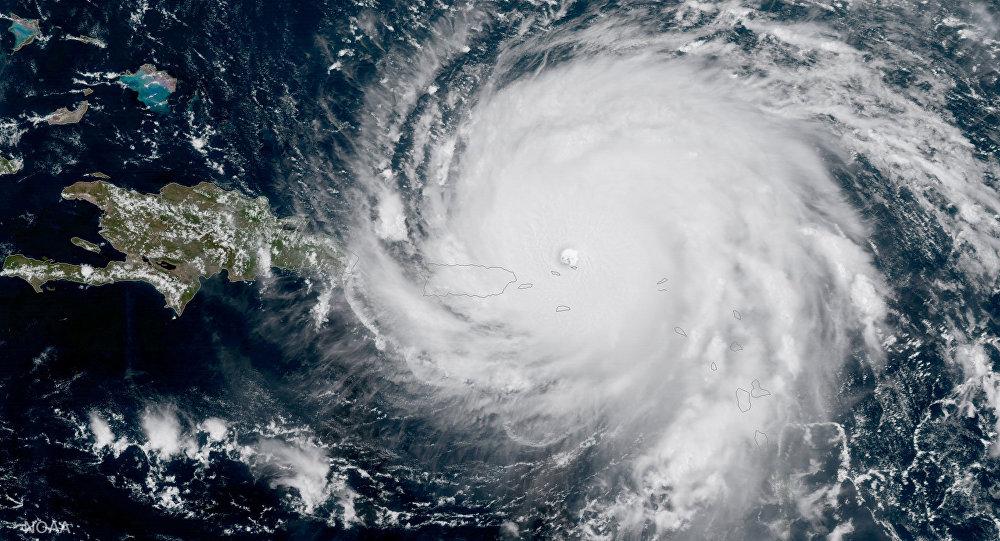 El huracán Irma llega a Cuba y hay miles de evacuados