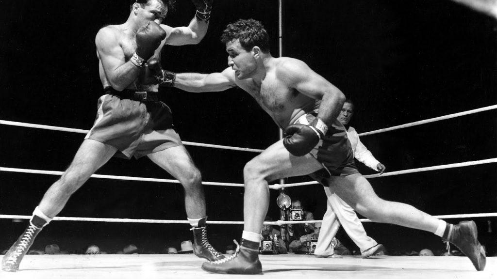 Falleció Jake LaMotta, el legendario boxeador inmortalizado en 'Toro Salvaje'