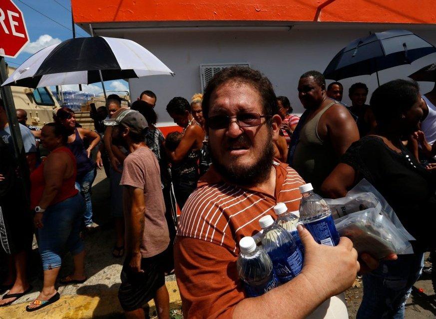 Fuerza Aérea Colombiana repatrió a connacionales que estaban en Puerto Rico