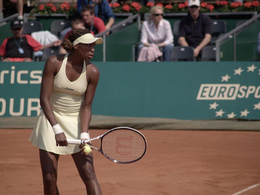 VENEZUELA: Venus frena a Kvitova y vuelve a semifinales del US Open