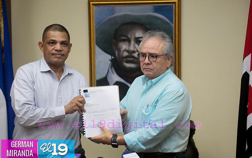 Presupuesto de Nicaragua será reformado en la Asamblea Nacional