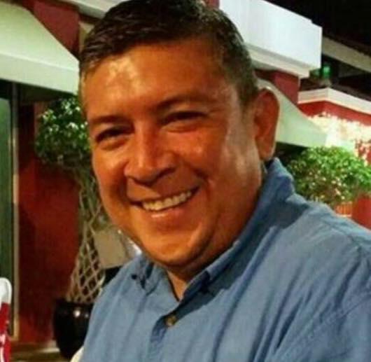 Mario Herrera Descanse en Paz